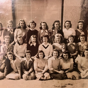 Pi Phis Through The Years